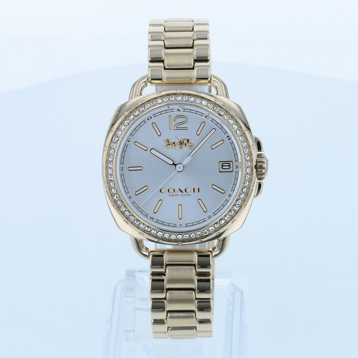 COACH 腕時計 ボーイズ 14502589 TATUM【送料無料】