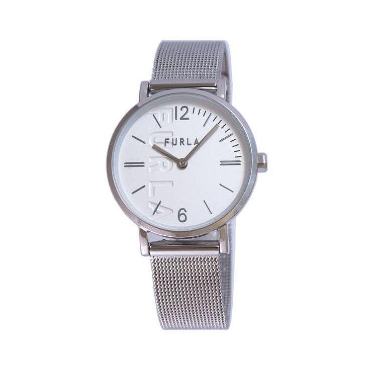 フルラ FURLA 時計 腕時計 クオーツ 4253129501 LOGO ロゴ おしゃれ プレゼント 贈り物 ギフト【送料無料】