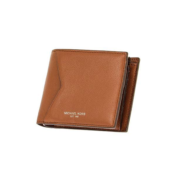 797c28609ab0 (マイケルコース) Kors Michael 39F5MYTF3L/230 【送料無料】 二つ折り財布-メンズ財布