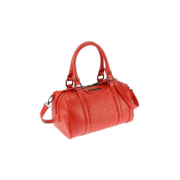 FOLLI FOLLIE (フォリフォリ) HB15P006SR/RED ボストンバッグ