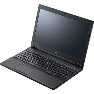 NEC VersaPro タイプVL (Core i5-8250U1.6GHz/4GB/500GB/マルチ/Of無/無線LAN/105キー(テンキーあり)/マウス無/Win10Pro/リカバリ媒体/3年パーツ)【送料無料】