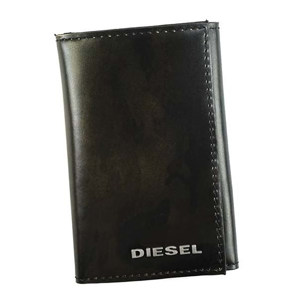 DIESEL(ディーゼル) キーケース X04987 H5760 OLIVE NIGHT/MILITARY CAMOU