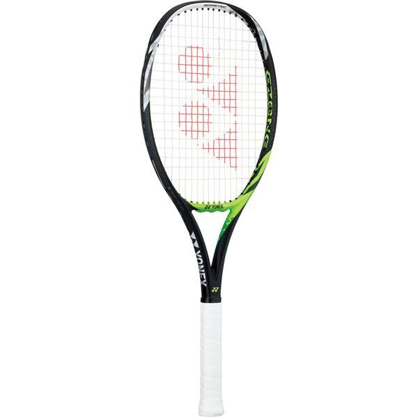 Yonex(ヨネックス) 硬式テニスラケット EZONE FEEL(Eゾーン フィール) フレームのみ ライムグリーン G1