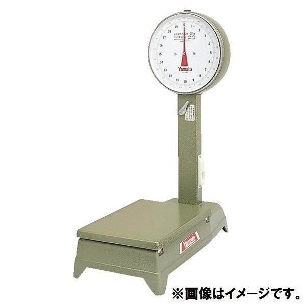 大注目 自動台はかり 大和製衡(YAMATO) 小型(100kg迄) D-100S(車輪なし):リコメン堂ホームライフ館-DIY・工具