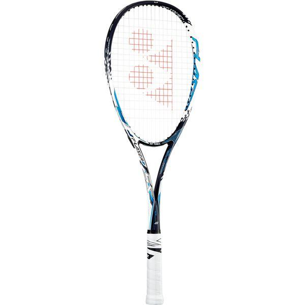 Yonex(ヨネックス) ソフトテニスラケット F-LASER5S(エフレーザー5S) フレームのみ ブルー UXL1
