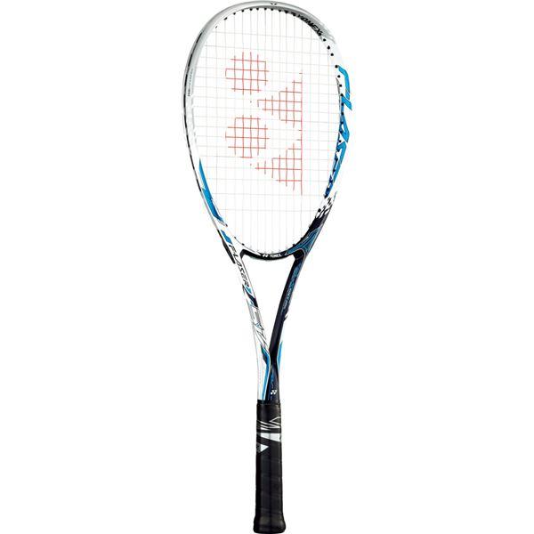 Yonex(ヨネックス) ソフトテニスラケット F-LASER5V(エフレーザー5V) フレームのみ ブルー UL1
