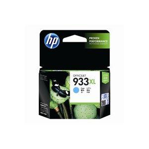 (まとめ買い)HP インクカートリッジ CN054AA シアン 【×30セット】