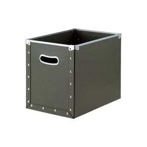 (まとめ買い)ジョインテックス 紙製ボックス 深型 A4サイズ対応 B777J 【×20セット】