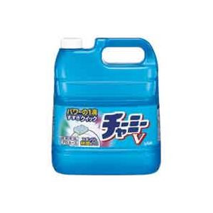 (まとめ買い)ライオン チャーミーV 業務用 4L 【×30セット】