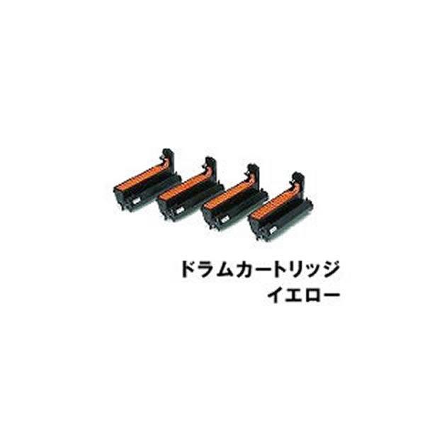 【純正品】 FUJITSU 富士通 インクカートリッジ/トナーカートリッジ 【CL114 Y イエロー】 ドラム