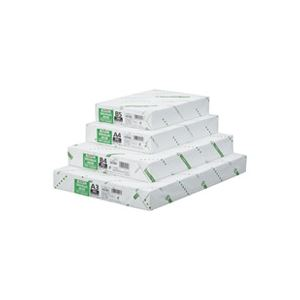 (まとめ買い)ジョインテックス コピーペーパーWR100 A4箱2500枚 A198J 【×6セット】