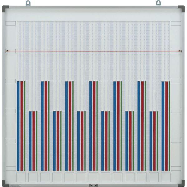 統計図表盤 No.313N