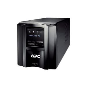 タワー型 APC Smart-UPS 750 LCD 100V