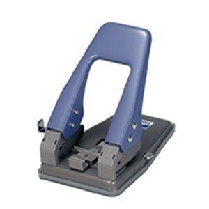 (業務用20セット) プラス ペーパーパンチ NO.830 ブルー ×20セット