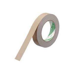 (業務用100セット) ニチバン 布粘着テープ 102N7-25 25mm×25m ×100セット