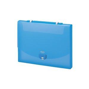 (業務用50セット) セキセイ プレイングケース AP-952 A4 青 ×50セット