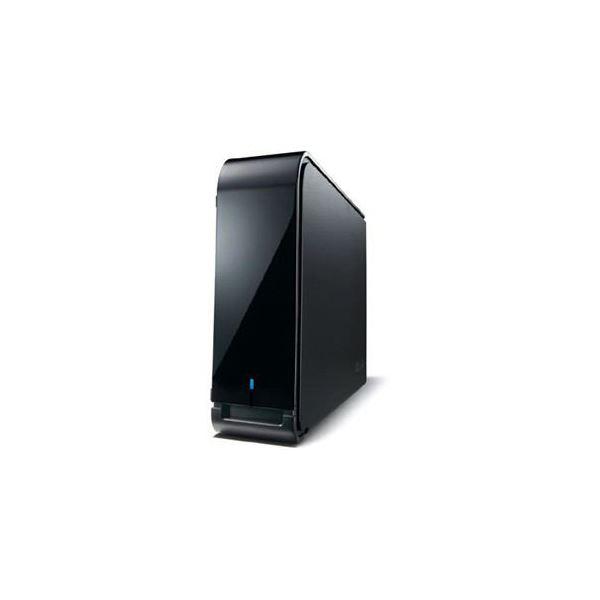 BUFFALO バッファロー ハードウェア暗号機能搭載 USB3.0用 外付けHDD 6TB HD-LX6.0U3D HD-LX6.0U3D