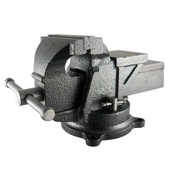 (業務用2個セット) H&H リードバイス/万力 【125mm】 HRV-125