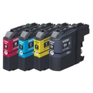 (業務用5セット) ブラザー工業(BROTHER) インクカートリッジ LC111-4PK 4色 【×5セット】