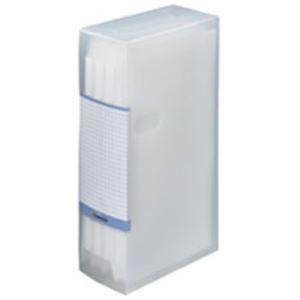 (業務用10セット) ジョインテックス CDファイル96枚収納 透明 A412J-C ×10セット