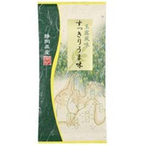 (業務用50セット) かねはち鈴木 玉露風味 すっきりうま味 100g/1袋 ×50セット