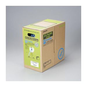 エレコム EU RoHS指令準拠 STPケーブル LD-CTS300/RS