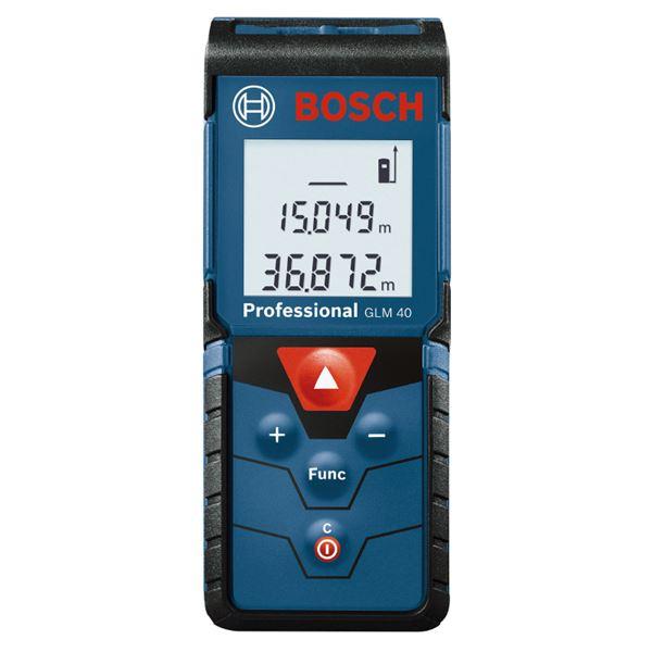 BOSCH(ボッシュ) GLM40 レーザー距離計