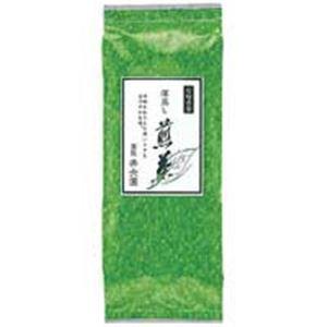 (業務用30セット) 井六園 深むし茶 300g/1袋 ×30セット