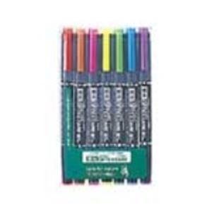 サインペン マーキングペン 蛍光ペン 事務用品 まとめ 業務用50セット 新品 送料無料 蛍光オプテックスケア ゼブラ プレゼント ×50セット ZEBRA 7色セット WKCR1-7C