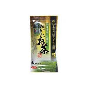 (業務用50セット) 大井川茶園 三浦清市・克暢のおいしいお茶 金 100g ×50セット