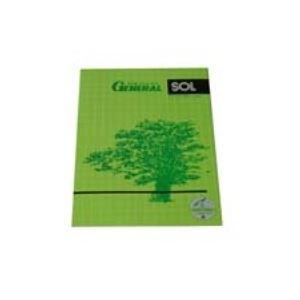 携帯用 ゼネラル #1300 ゾルカーボン紙 (業務用100セット) ×100セット 黒 10枚