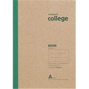 (業務用200セット) キョクトウ・アソシエイツ カレッジノート CL5A セミB5 普通罫 ×200セット