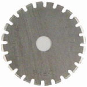 (業務用100セット) オルファ ミシン目カッター28替刃 XB194 ×100セット