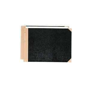 (業務用100セット) プラス とじ込み表紙 FL-002TU A3E 4穴 ×100セット