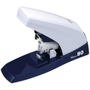 (業務用10セット) マックス バイモ80 HD-11UFL/Wホワイト HD90497 ×10セット