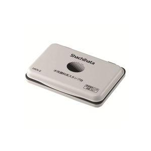 (業務用50セット) シャチハタ スタンプ台エコスHKN-2-K黒 ×50セット