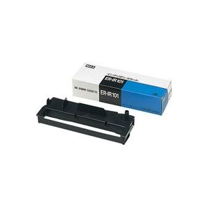 (業務用20セット) マックス タイムパック用インクリボン ER-IR101 ×20セット
