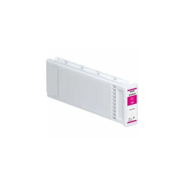 EPSON 純正インクカートリッジ(ビビッドマゼンタ) SC8VM70
