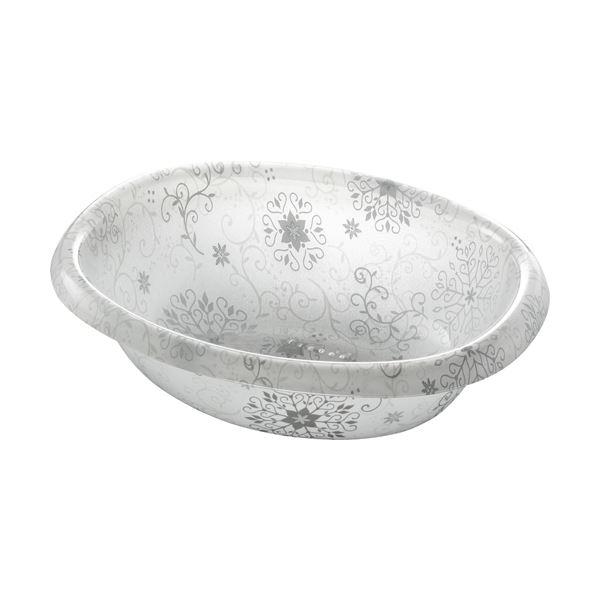 24セット リス フィルロ シュシュ ウォッシュボールR オフホワイト かわいい洗面器 湯桶 手おけ 代引不可 販促ツールに♪お見舞 ひな祭り お祝 法事