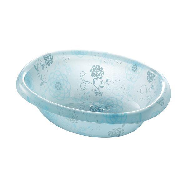 24セット リス フィルロ シュシュ ウォッシュボールR ペールブルー かわいい洗面器 湯桶 手おけ 代引不可 販促ツールに♪お見舞 特売限定 ブライダル