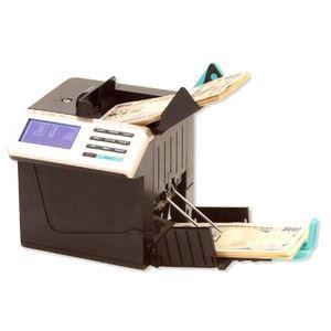 祝日 これ一台で主要通貨を一発計数 ハンディマルチノートカウンター DMC-200 セール