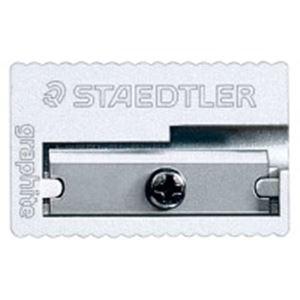 (業務用100セット) ステッドラー コンパクト鉛筆削り 510-10 ×100セット