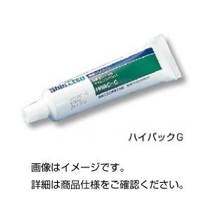 (まとめ)高真空グリース ハイバックG・100g【×5セット】