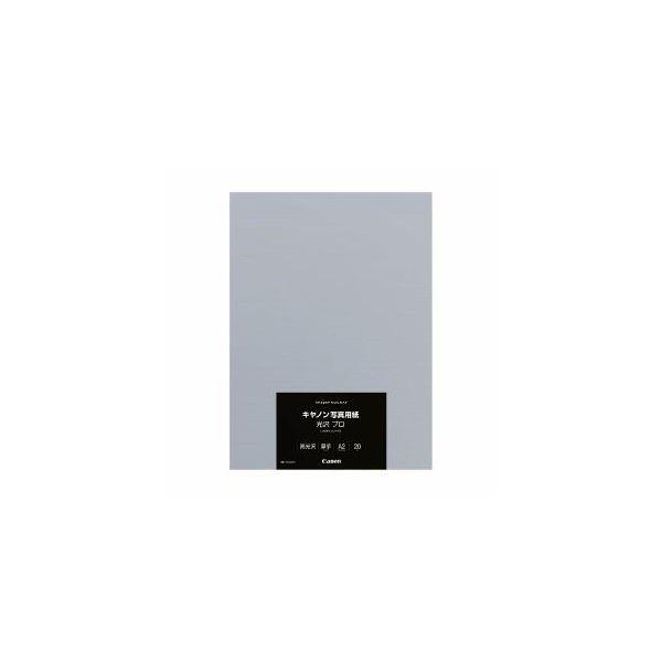 Canon 写真用紙・光沢 プロ プラチナグレード 0.30mm (A2サイズ・20枚) PT-201A220 PT-201A220