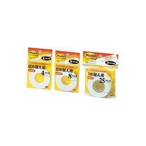 (業務用100セット) スリーエム 3M カバーアップテープ 658R 詰替用 ×100セット