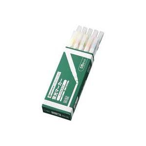 (業務用100セット) ジョインテックス 蛍光マーカー 5色入10本 H029J-MIX-10 ×100セット