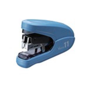 (業務用30セット) マックス ホッチキスバイモ11 HD-11FLK/B 青 HD90301 ×30セット