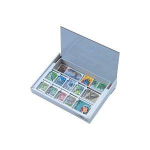 (業務用50セット) カール事務器 切手ケース NO.850E ×50セット