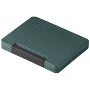 (業務用20セット) シャチハタ スタンプ台 プラ用 ATPN-3-K 黒 ×20セット