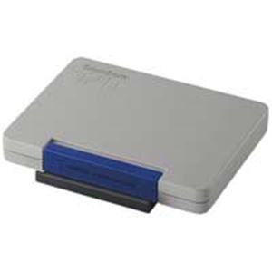 (業務用20セット) シャチハタ スタンプ台 多目的 ATGN-3-B 藍 ×20セット